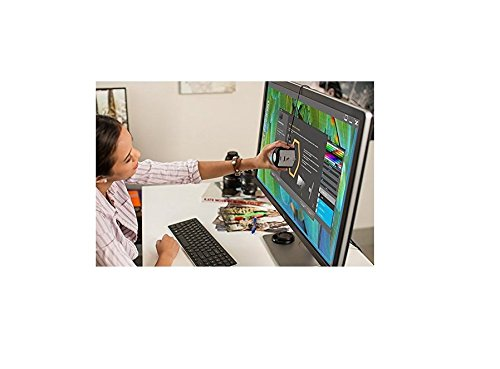 Dell UP3216Q – 32″ – 4 K Widescreen Monitor - 4