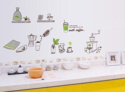 Ufengke® Vajilla Utensilios Cocina Personalizado