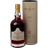 Graham's Porto 20 ans 75 cl