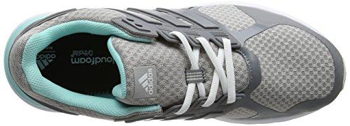adidas Duramo 8, Scarpe Running Donna Grigio (Grey Two/grey Three/energy Aqua)