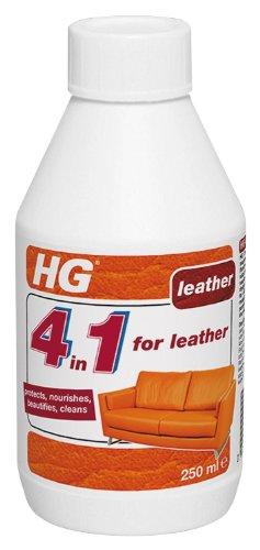 HG 4 in 1 für Leder