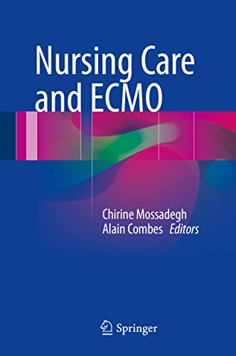 Nursing Care and ECMO (English Edition) -