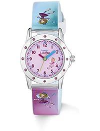 Prinzessin Lillifee Mädchen-Armbanduhr 2013220