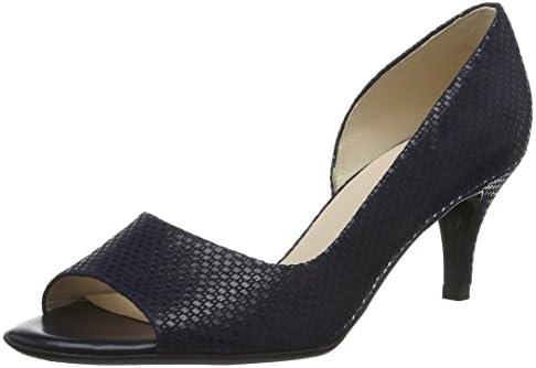 Peter Kaiser Jamala, Zapatos de Tacón con Punta Cerrada para Mujer