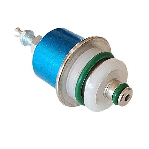 Régulateur Pression Carburant Réglable 3 - 5 Bares