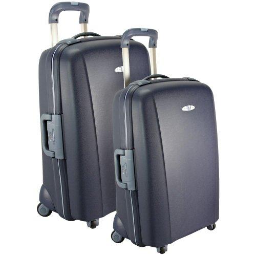roncato-flexi-4-wheels-trolley-set-2-part-marine