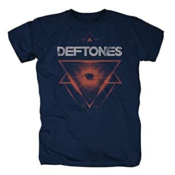 Deftones T-Shirt - The Triangle (XL)