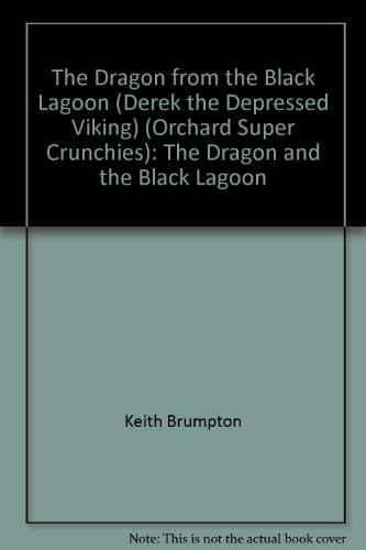 Derek the Depressed Viking in - The dragon from the Black Lagoon