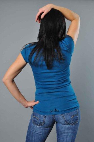 3 Elfen - T-Shirt Top - désir de fée Rouge