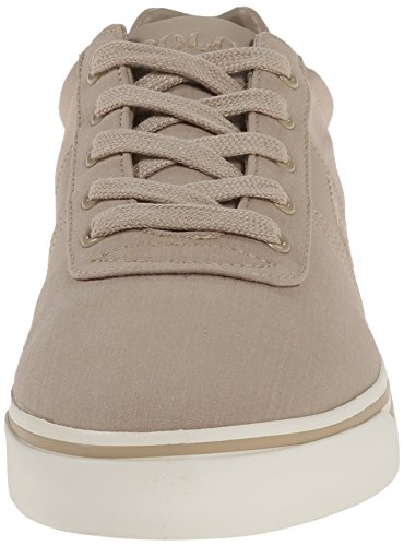 Polo Ralph Lauren Hanford Fashion Sneaker Kaki
