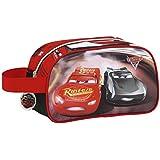 Cars - Neceser con 1 asa adaptable a carro (Safta 811709248)