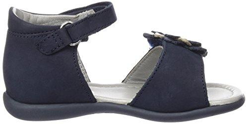 Mod8 Gwendoline Baby Mädchen Lauflernschuhe Blau (Marine)