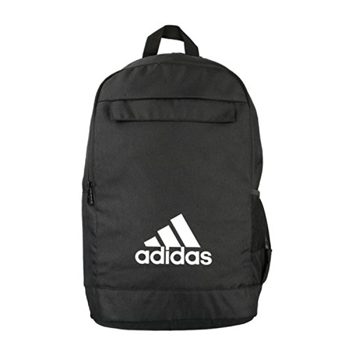 5f12e2d7271 adidas Black Casual Backpack (Class Bp M B) Price in India ...