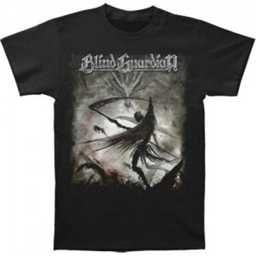 Ill Rock Merch Blind Guardian - Wacken T-Shirt (X-Large)