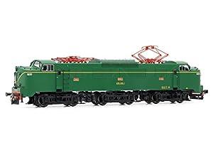 Electrotren - Locomotora 278-016 RENFE, época IV, AC (Hornby E3029)