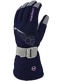 Manbi Motion Womens Ski Gloves