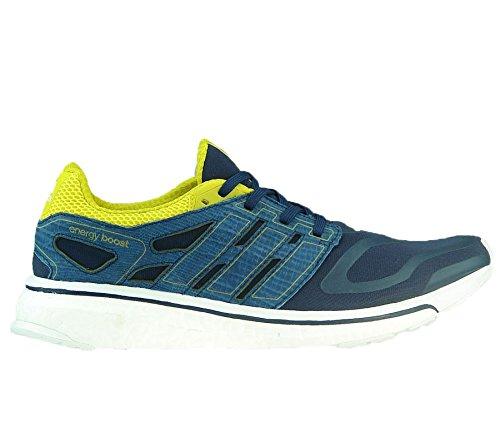 Adidas Energy Boost Ltd, collegiate navy Blau