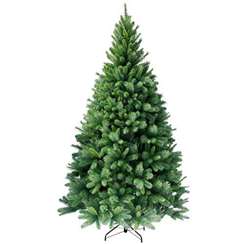 Original HISKØL Künstlicher Weihnachtsbaum Christbaum Tannenbaum 90cm Silber