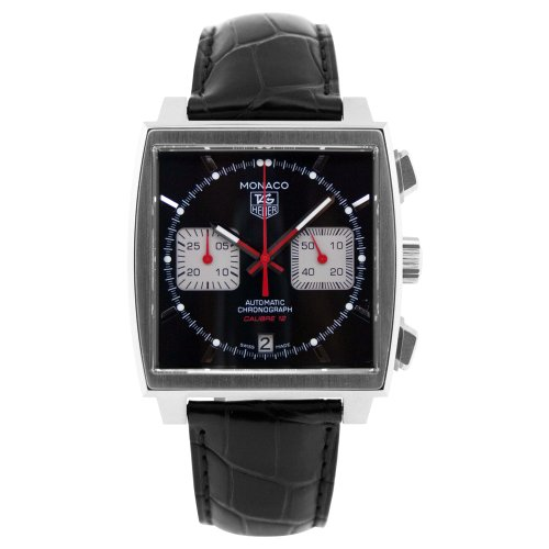 Nuovo Tag Heuer Orologio CAW2114.FC6177
