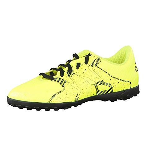 adidas Jungen Fußballschuhe, Mehrfarbig - Lima/Negro - Größe: 28 (Rasen Sportartikel)