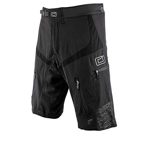O'NEAL Pin It III Enduro FR Fahrrad Short Hose kurz schwarz 2016 Oneal: Größe: 32 (48)