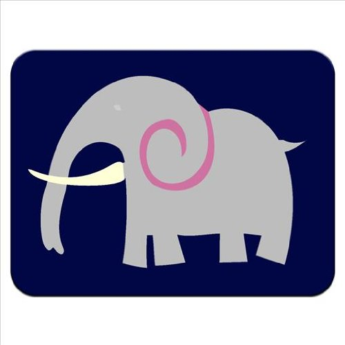 african-indian-grey-elephant-with-huge-tusk-premium-quality-thick-rubber-mouse-mat-pad-soft-comfort-
