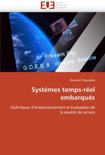 Systemes Temps-Reel Embarques por Bernard Chauviere