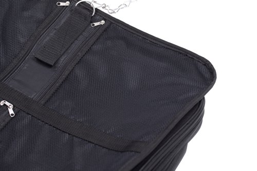 Kenley Business Bolsa de Viaje Portatrajes Carrier para Traje Ropa Vestido
