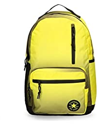 eabea5af41 Converse, Zaino Casual Giallo Gradient Yellow medium
