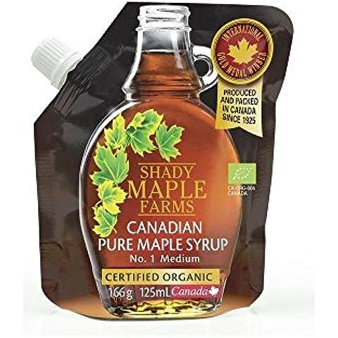 Shady Maple Farms Organico Sciroppo D'Acero Canadese