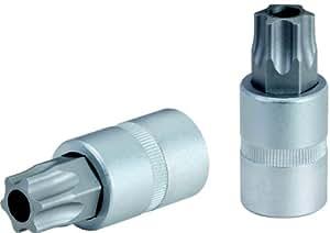 KS Tools 911.1387 Embout TORX creux T80