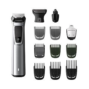 Philips Hair Clipper (Gray)