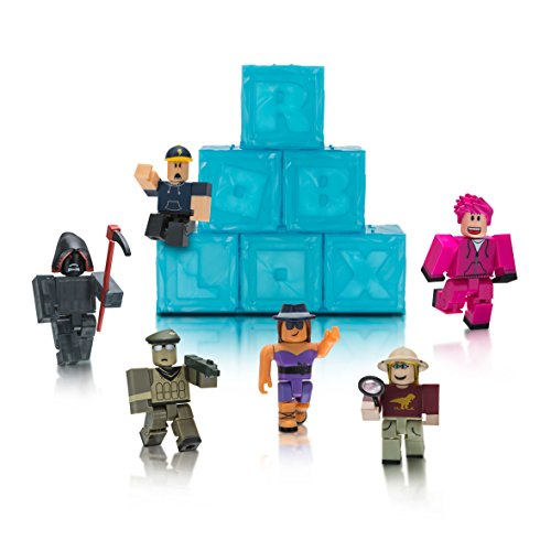 Roblox Mystery Figures, Series 3
