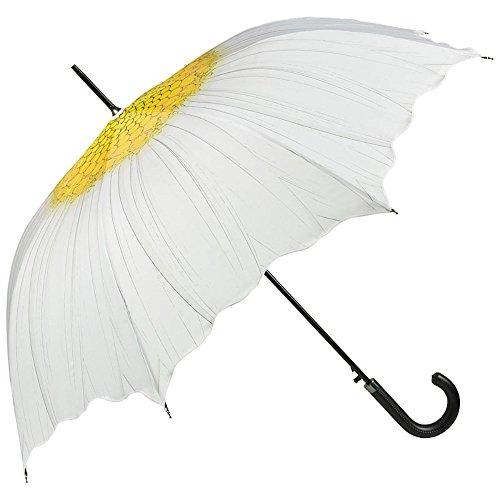VON LILIENFELD Parapluie Automatique Femme Mode design motif floral Marguerite