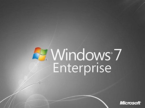 Windows 7 Enterprise Oem Key für 3 PC (Product OEM Key ohne Datenträger inkl. Rechnung, Downloadlink, Postversant mit einschreiben)