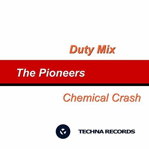 The Pioneers (Duty Mix) (Pioneer Dj-mix)