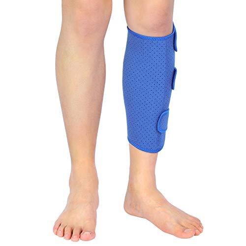 877d6e02bd Calf Support Brace Shin Splints Compression Wrap Neoprene Calf Sleeves  Adjustable Breathable Bandage for Torn Muscle
