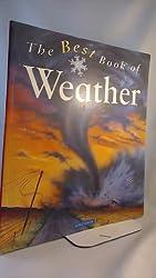 The Best Book of Weather [Taschenbuch] by Adams, Simon