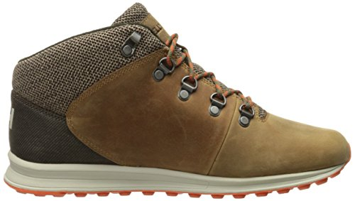 Helly Hansen Herren Jaythen X Outdoor-/Sportschuhe Kamelfarben (Bone Brown / Woodsmoke)