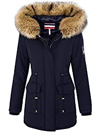 Winterjacken xxl damen