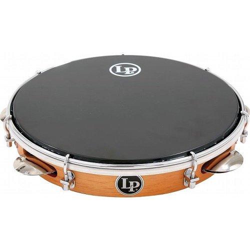 LP Latin Percussion Pandeiro Brazilian 12