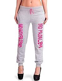 24brands - Pantalons sportifs - Femmes