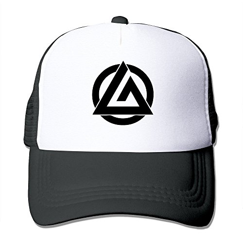 Hittings Adult Unisex Brazilian Jiu Jitsu Bjj Gracie Style Log 100% Nylon Mesh Caps One Size Fits Most Custom Made Mesh Hats Adjustable Black Custom-fit-mesh-cap