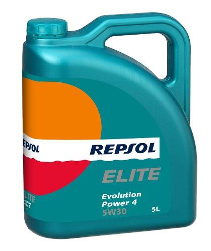 repsol-elite-evolution-power-4-5-w30-motorenol-5-l