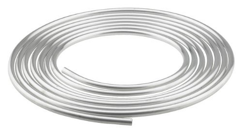 Fragola 3003 Aluminum Tubing, 25 ft. coil - 1/4 (-4 A-N) by Fragola Performance Systems