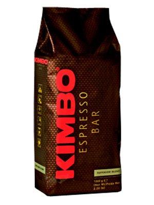 Kimbo Superior, Espresso-Bohnen , 1 kg