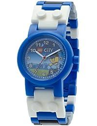 LEGO City Special Policeman montre 8020028