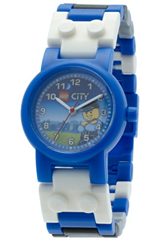 LEGO City Special Policeman montre