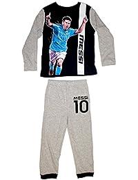 """Pyjama long """"footballeur"""" garçon"""