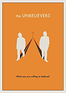 The Unbelievers (Richard Dawkins & Lawrence Krauss) [DVD]